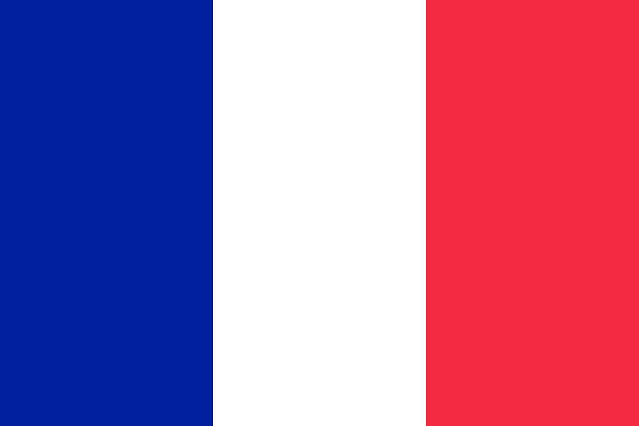Français (France)